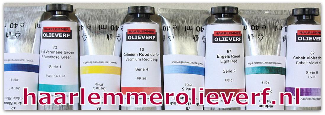 Haarlemmer Oil Color