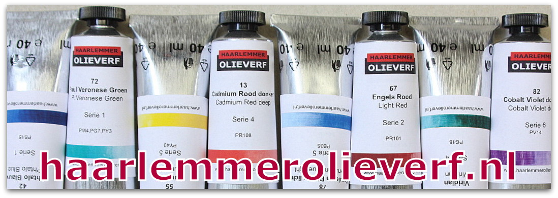Haarlemmer Oil Color