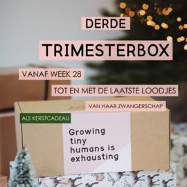 Derde Trimesterbox