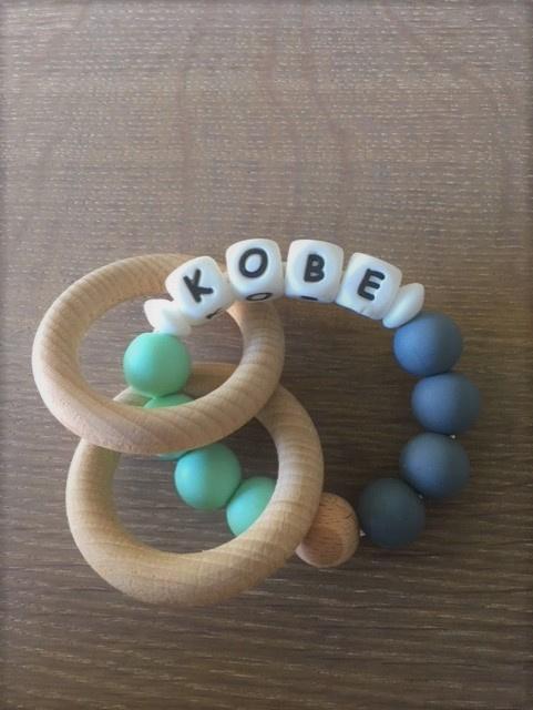 """Model """"Kobe"""""""