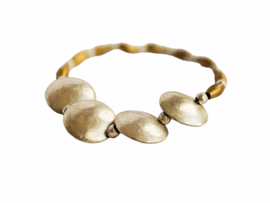 Dish Bracelet
