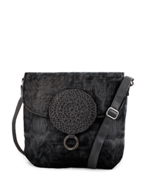 SCRATCH S Smateria REMIX Crossbody/Schoudertas