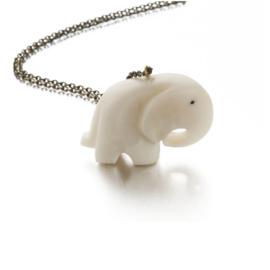 Tagua Elephant / Olifant