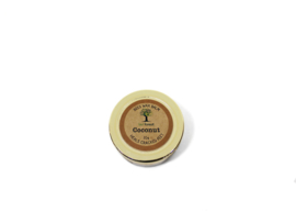 Last Forest Beeswax  Balm Coconut