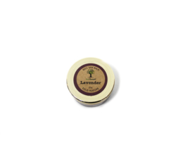 Last Forest Beeswax  Balm Solid Perfume Lavender