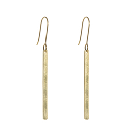 Ruthi Bar Earrings
