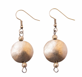 Dish Earrings