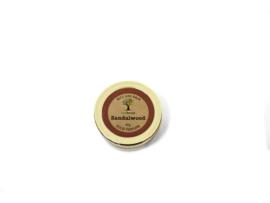 Last Forest Beeswax  Balm Solid Perfume Sandalwood