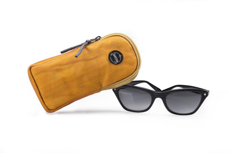 Goggles Smateria NET Bril-etui