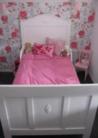 Brocante Juniorbed Suze