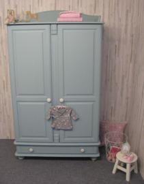 Meisjes kledingkast voor Zara