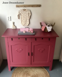 Brocante commode Crissy
