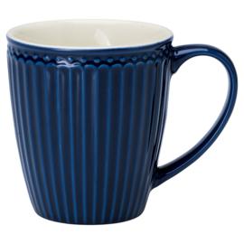 Greengate mok blauw Alice