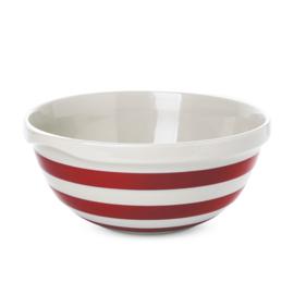 Cornishware red mengkom