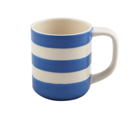 Cornishware Cornishblue mok 280ml