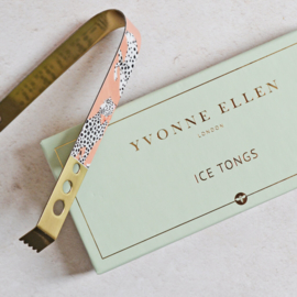 Yvonne Ellen Ice Tongs