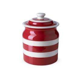Cornish red voorraadpot XL