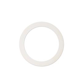 Cornishware ring rubber voorraadpot 840ml
