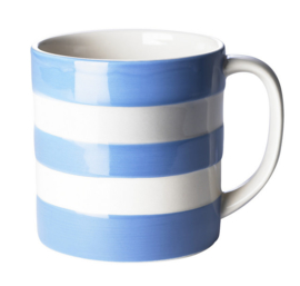 Cornishware Cornishblue mok  420ml