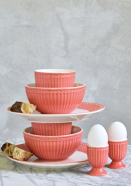 Greengate Alice ontbijtbord Coral