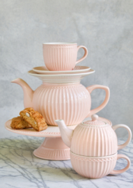 Greengate Alice tea for one roze