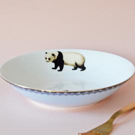 Yvonne Ellen pasta kom Panda