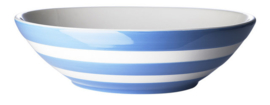 Cornishware Cornish serveerschaal S
