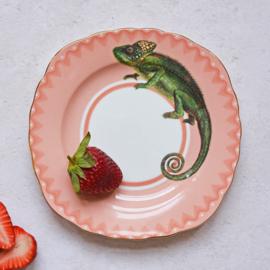Yvonne Ellen gebaksbord Kameleon