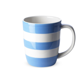 Cornishware Cornishblue mok 340ml