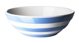 Cornishware Cornishblue kom blauw