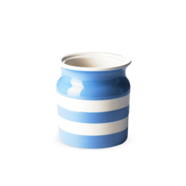 Cornishware Cornishblue pollepel pot