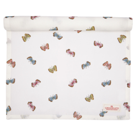 Greengate Maisie tafelloper vlinder