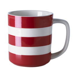 Cornishware red mok 280ml