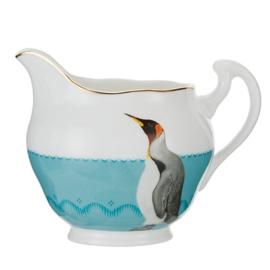 Yvonne Ellen kan Pinguin