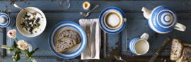 Cornishware Cornishblue eierdop