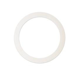 Cornishware ring rubber voorraadpot 1680 ml