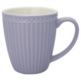 Greengate Alice mok lavender