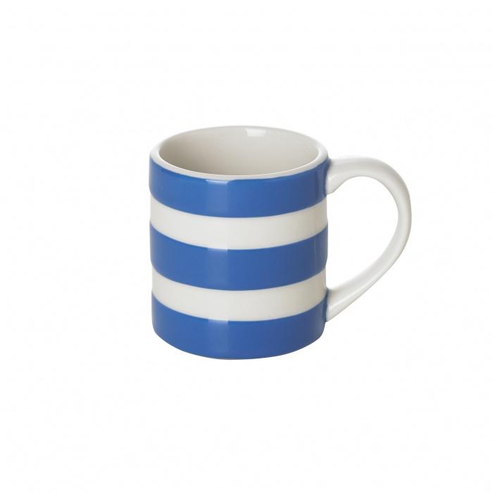 Cornishware Cornishblue kop espresso
