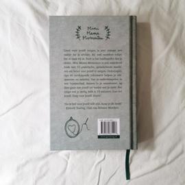 Mini Mama Momenten boek