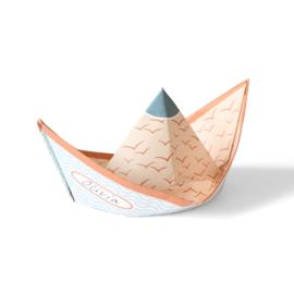 Jurianne Matter - Sturdy Ships en Sweet Fleet