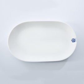 Royal Delft - Touch of Blue Plate Oval