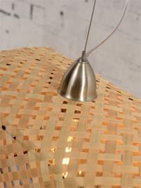 Good&Mojo Komodo hanglamp Naturel