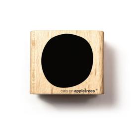 Stempel cirkel 2 2666