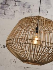 Good&Mojo Madagascar hanglamp Naturel