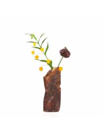 Pepe Heykoop - Papieren Vaas small - Natural Stone