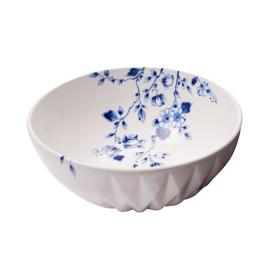 Delfts 'Blauw Vouw' Soepkom