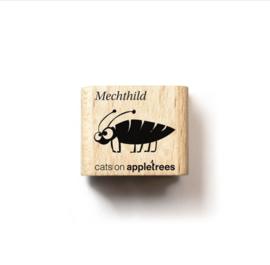 Stempel  Kakkerlak Mechthild 27205
