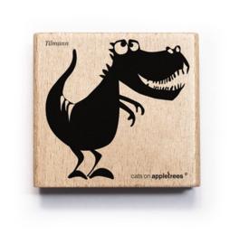 Stempel Tyrannosaurus Tilmann 27218