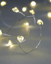 Sirius - Laerke Silver 20 LED