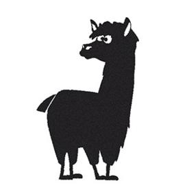 Stempel Alpaca Aki (2434)